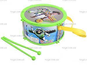 Барабан «История игрушек», 2833-3, фото