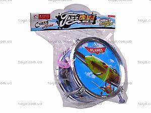 Барабан «Летачки» для малышей, 0581-3, купить