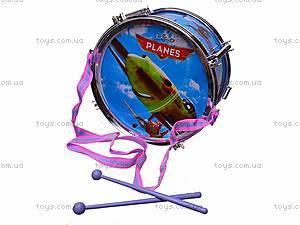 Барабан «Летачки» для малышей, 0581-3