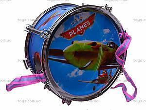 Барабан «Летачки» для малышей, 0581-3, отзывы