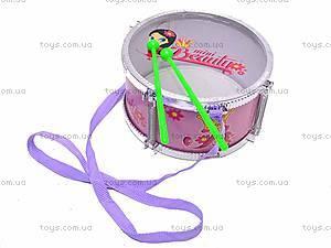 Барабан Mini Beauty, 668-9A