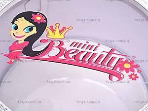 Барабан Mini Beauty, 668-9A, фото