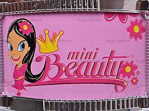 Барабан Mini Beauty, 668-9A, цена