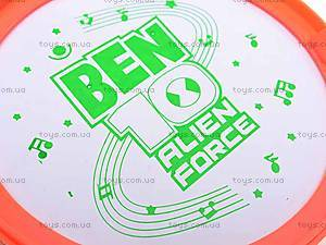 Барабан музыкальный «Бен 10», FD3388, отзывы