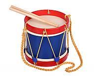 Барабан парадный, 61929G