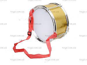 Игрушечный барабан для деток, 2123, отзывы