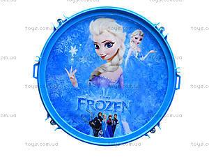 Детский барабан Frozen, 8699, цена