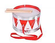 Барабан с шлейкой красный, 61001G, отзывы