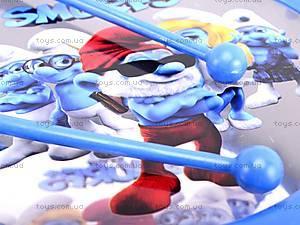 Барабан «Смурфики», 2833-7, фото