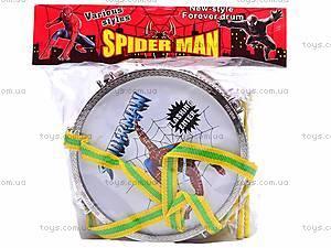 Барабан Spider Man, 668-6, купить