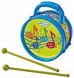 Барабан «Веселые ноты», 6 834 047, отзывы