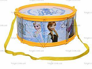 Игрушечный барабан для маленьких непосед, YX422, фото