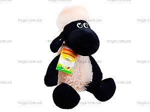 Мягкая игрушка для детей «Барашек Шон», 25.05.01, детские игрушки
