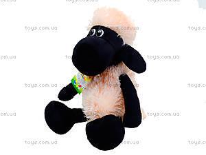 Мягкая игрушка для детей «Барашек Шон», 25.05.01, магазин игрушек