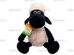 Мягкая игрушка для детей «Барашек Шон», 25.05.01, toys.com.ua