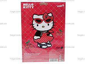 Бархатная раскраска Hello Kitty, HK14-157K, фото