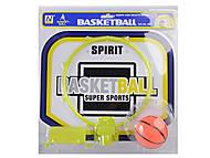 Баскетбольное кольцо «Супер игра», NL-08J, игрушка