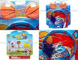 Игровое баскетбольное кольцо, ZS1688G