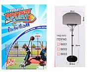 Баскетбол «Счастливый спорт», 89001