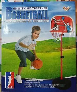 Баскетбольное кольцо, 777-435