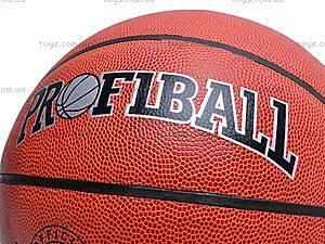Баскетбольный мяч, размер 5, EV3158, цена