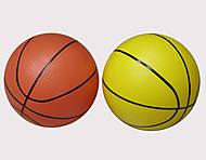 Баскетбольный мяч в сетке, BT-PB-0074