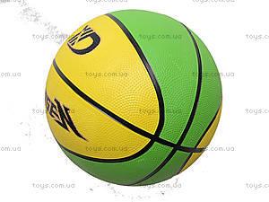 Баскетбольный мяч Xidsen, BT-BTB-0007, магазин игрушек
