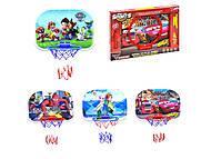 Баскетбольный набор, 4 вида, YD2588ZXQS-7, фото