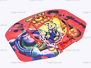 Баскетбольный набор «История игрушек», FY1121-10D, купить