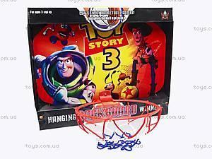 Баскетбольный набор «История игрушек», FY1121-10D, фото