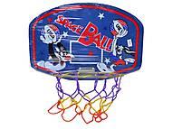 Баскетбольный щит, деревянный, 117, купить