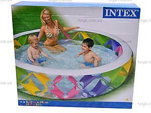 Бассейн Pinwheel Pool, 56494, цена