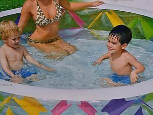 Бассейн Pinwheel Pool, 56494, игрушки