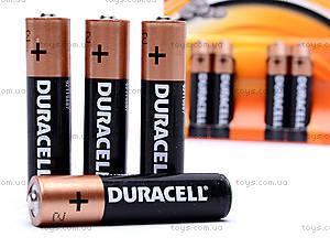 Батарейка AAA, Duracell, LR-03 BL4
