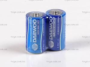 Батарейка Daewoo R-14, R-14