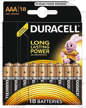 Батарейка DURACELL ,