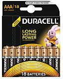 Батарейка DURACELL , , фото