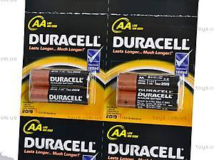Батарейка Duracell АА Promo, LR-06 BL12, купить