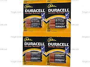 Батарейка Duracell АА Promo, LR-06 BL12, фото