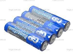 Батарейка GP ААА, R-03, фото