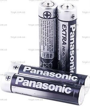 Батарейка Panasonic extra AAA, 3007599