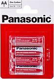 Батарейка Panasonic Special AA, 27009
