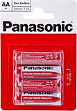 Батарейка Panasonic Special AA, 27009, купить