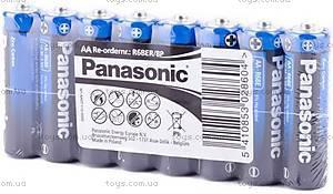 Батарейка Panasonic Special типа AA, 3186211