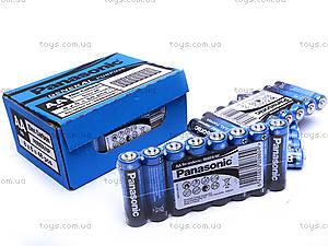Батарейка Panasonic типа AA , R-06