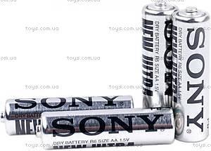 Батарейка Sony AA, 30975
