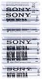 Батарейка Sony AAA (R03), 5810932, купить