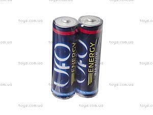 Батарейка UFO Energy AA, LR-06, фото