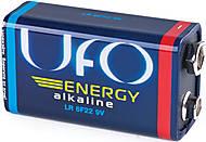Батарейка UFO LR 6F22 ENERGY, LR 6F22, купить