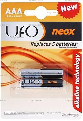 Батарейка UFO NEOX AAA, 5656485